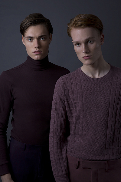 menswear editorial autumn